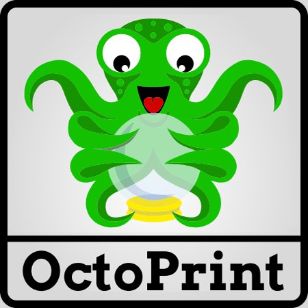 OctoPrint can do?